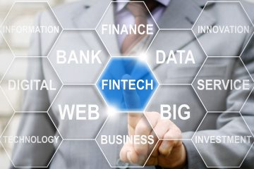 The 5 Largest FinTech Companies in America