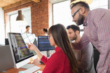 software development firms