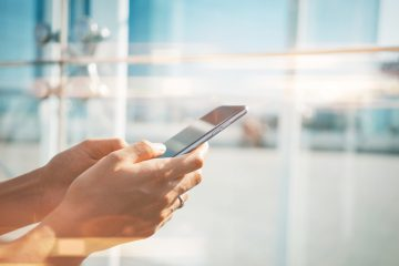 Build the Phone Apps Your Industry Needs