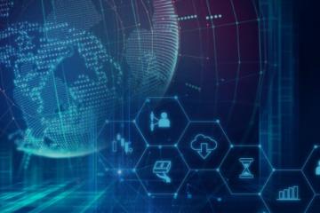 blockchain for government - ionixx technologies