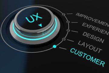 User Experience Design in Blockchain Development