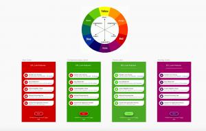 Color workshop