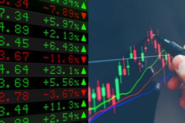 Cryptocurrency Trading Exchange Platform
