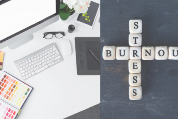 How You Can Manage Creative Burnouts as a Design Professional