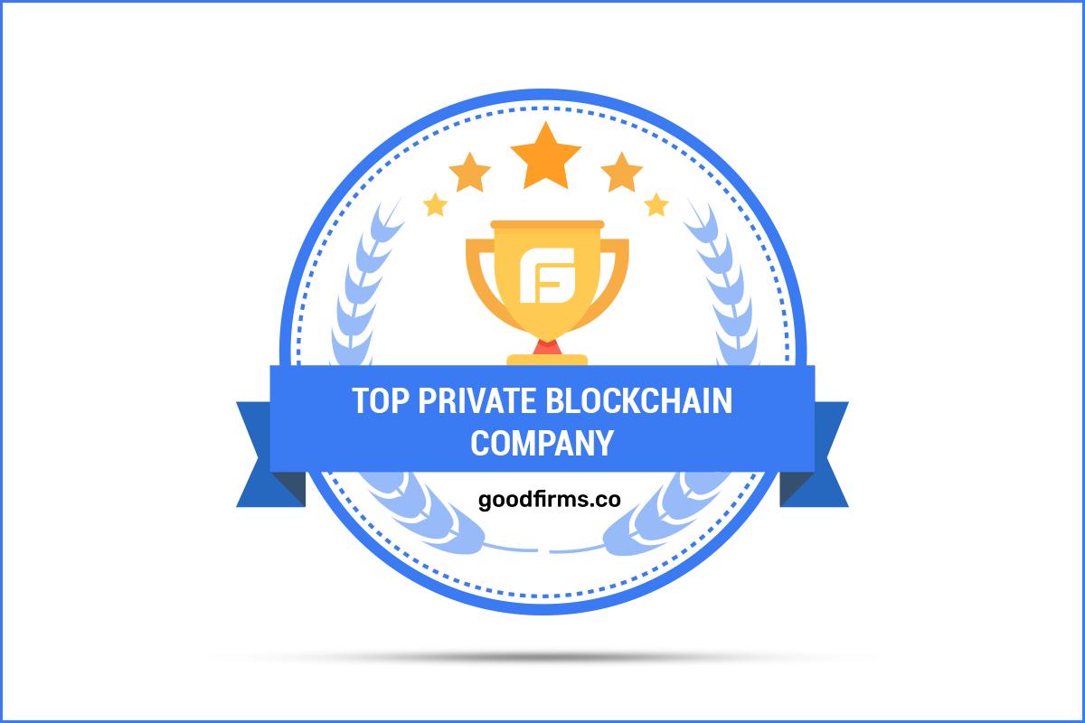 private blockchain development company | ionixx tech