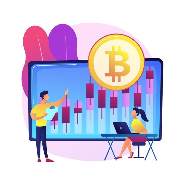 bitcoin algoritmas