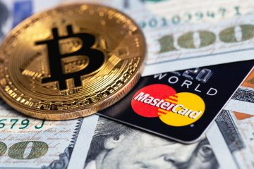 Mastercard will accept Crypto Payments