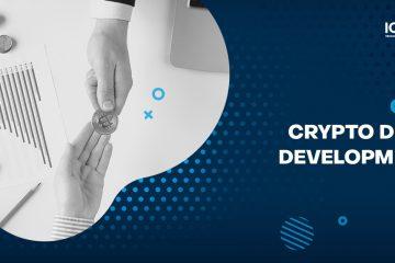 Crypto OTC Desk Development