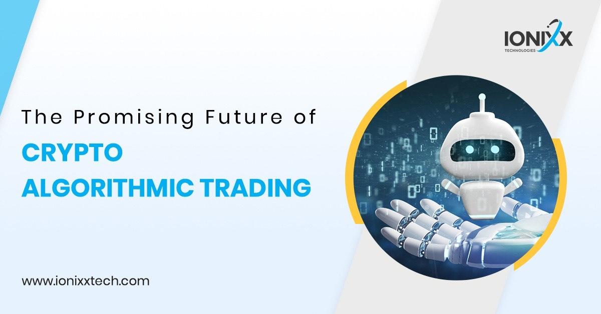 Crypto Algorithmic Trading